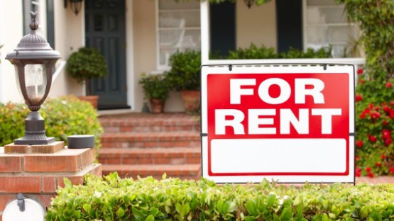 Renting a Home in the USA