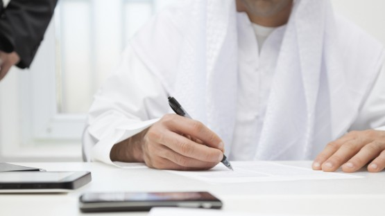 Know Your Rights — Labor Law in the UAE