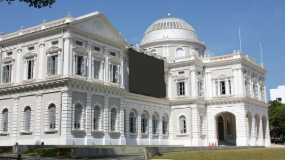 Museums and Art in Singapore