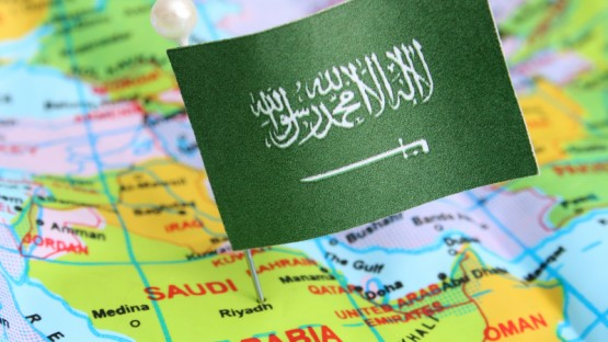 Moving to Saudi Arabia