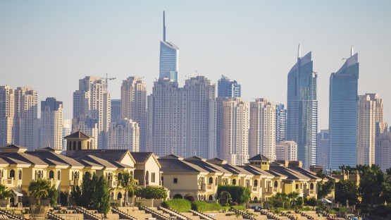 Making Your House in the UAE a Real Home