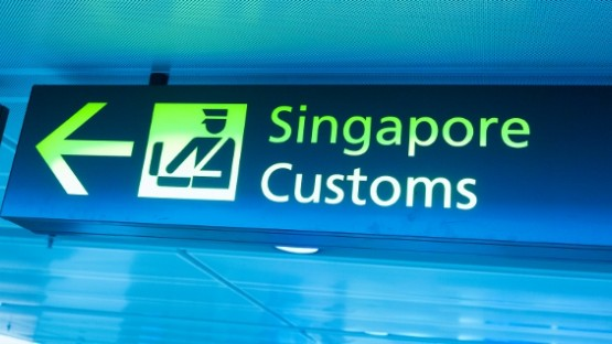 Singapore Customs Regulations