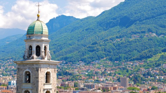 Moving to Lugano