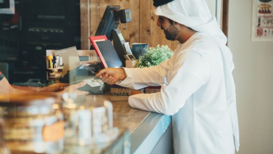 For a Handful of Dirhams: Currency and Payment Options in the UAE