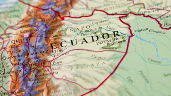 Moving to Ecuador