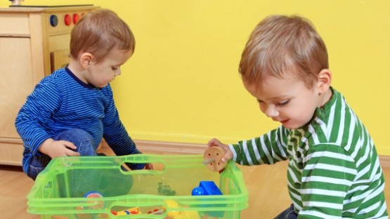 Childcare and Kindergartens in Germany