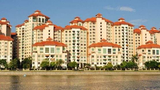 Expat Housing in Singapore