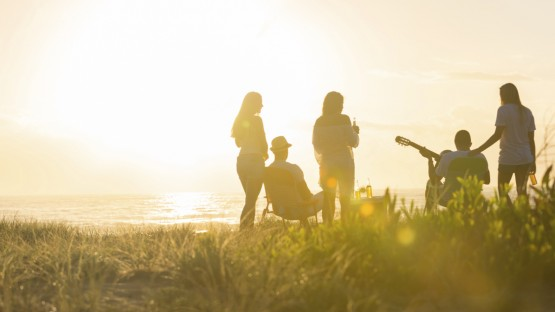 Four Things Your Local Friends Can Teach You