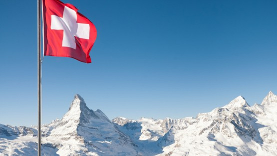Moving to Switzerland