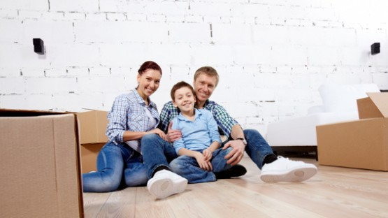 US Visa for Your Spouse and Children