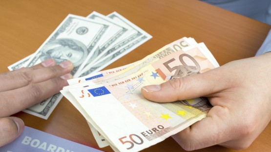 Money Transfer in Germany