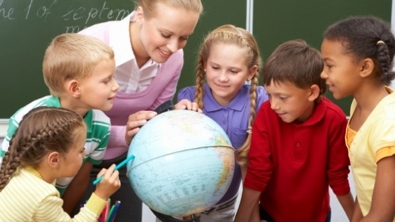 International Schools in the US