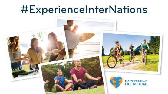 #ExperienceInterNations — The Best Activities