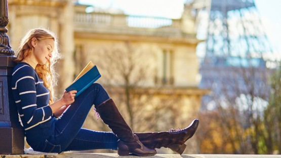 Five Must-Read Books for Expats