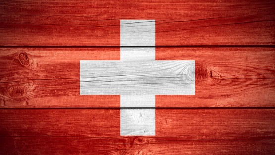 Switzerland in Numbers