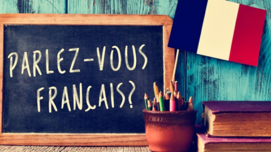 Parlez-vous français? Languages in France