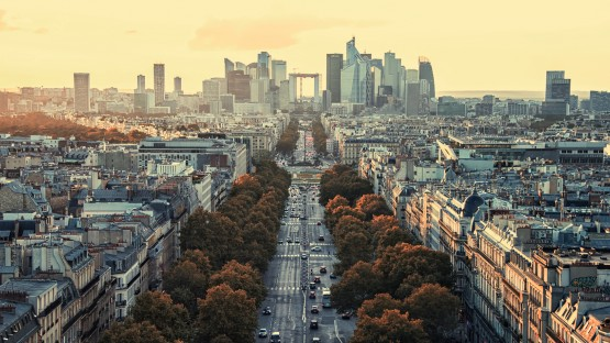 The French Economy: An Overview