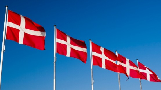 Moving to Denmark