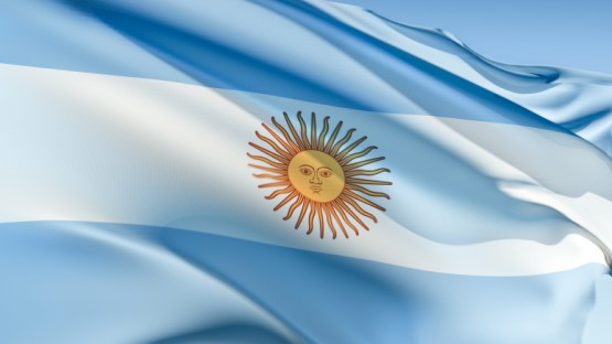 Moving to Argentina