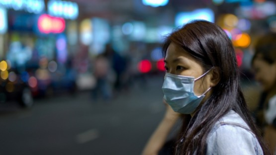 The Flu in Hong Kong