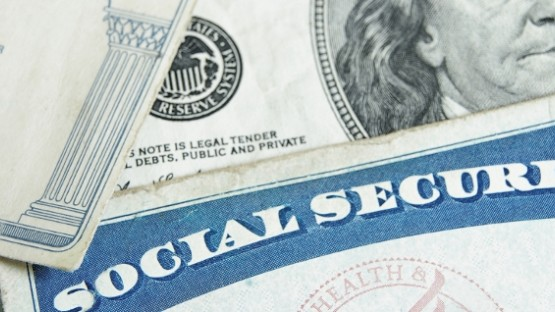 US Social Security