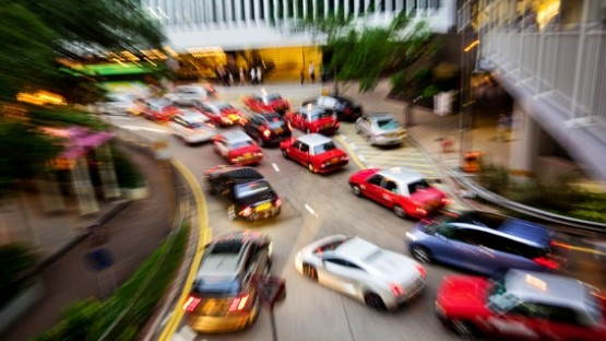 Hong Kong: Driving Licence and Vehicles