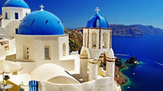 Moving to Greece
