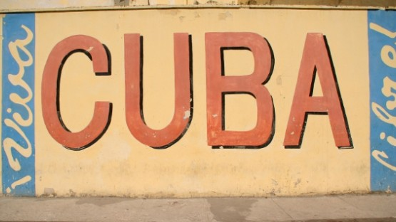 Moving to Cuba