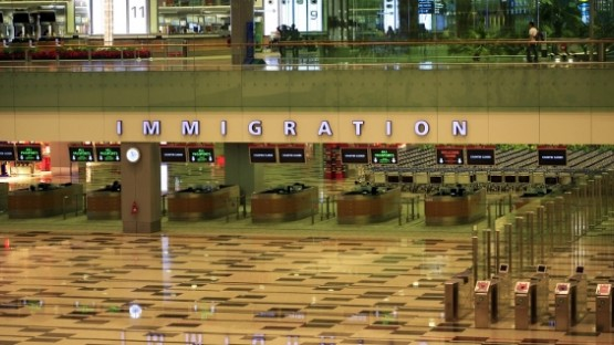 Permanent Residency in Singapore