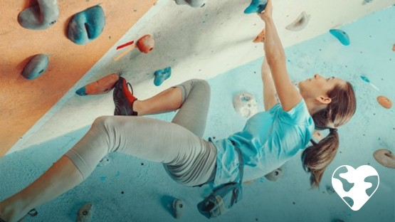 (Re)Discovering Your Passion: How I Found My Feet Abroad and on the Climbing Wall
