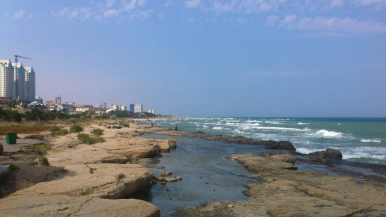 Adventures in Aktau — Expat Life by the Caspian Sea