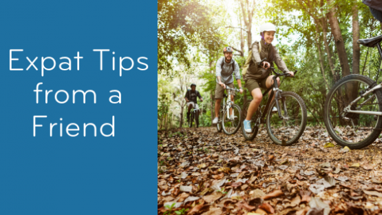 Expat Tips: Get Outdoors