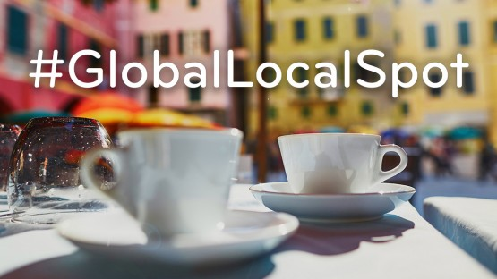 #GlobalLocalSpot — Our Favorite Photos from around the Globe