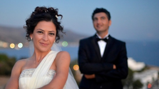 International Marriages in Turkey