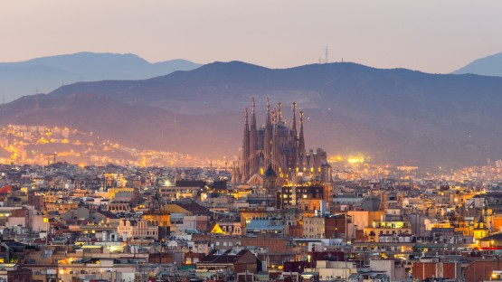 Seven Things You Must Check out in Barcelona