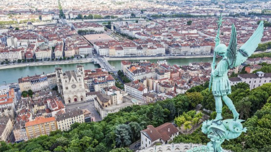 Fifteen Reasons to Visit Lyon
