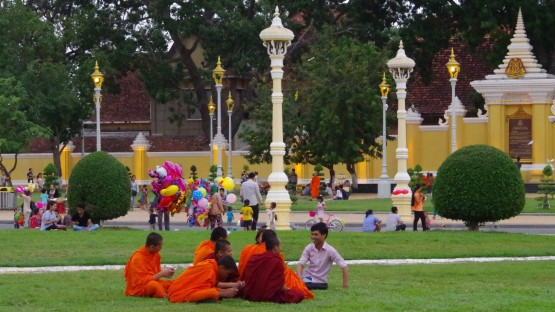 Phnom Penh — Lose Yourself in a Great Adventure