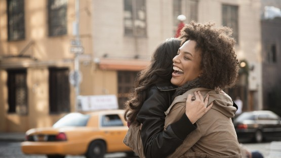 Three Unusual Tips for Maintaining Friendships from Back Home