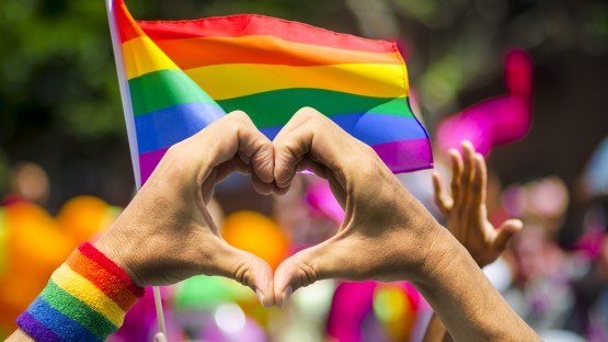 InterNations Celebrates Pride Month