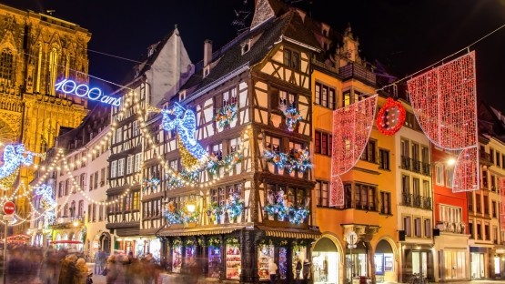 The Top Ten Christmas Markets around the World
