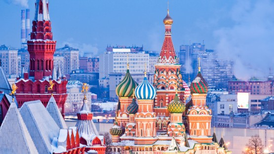 Top 10 Secrets You'll Discover After You Move to Russia