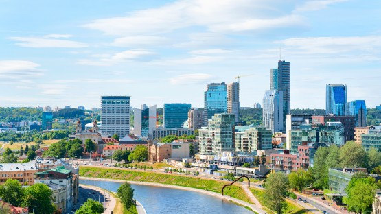 Top Seven Up and Coming Tech Cities for Expats