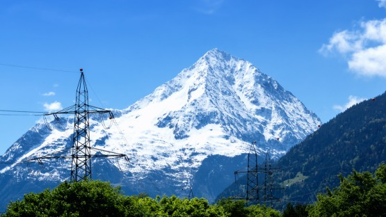 How to Make That House Your Home: Utilities in Switzerland