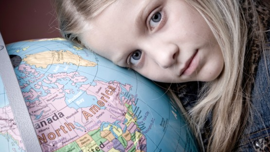 The Difficulty of Life as a Third-Culture Kid