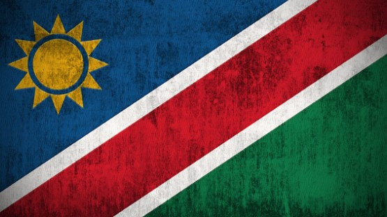 Moving to Namibia