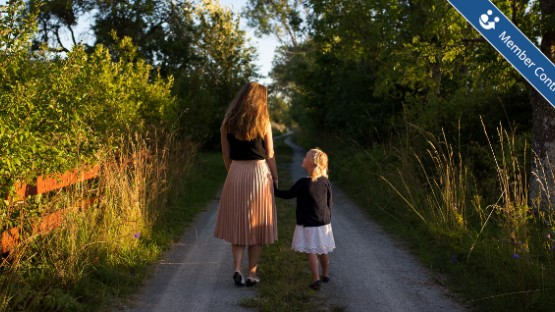 Five Ways Being an Expat Makes You a Stronger Mom