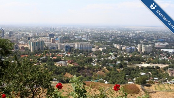 Expat Life in Kazakhstan - A Local's View