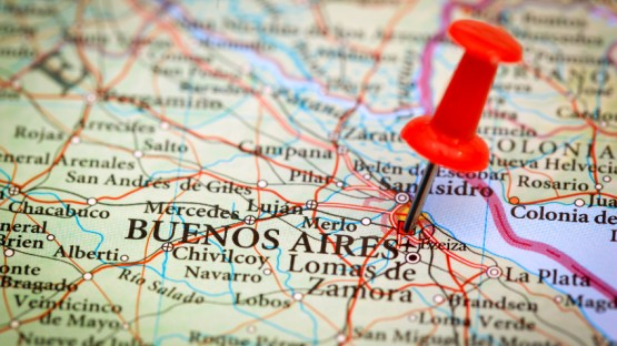 Moving to Buenos Aires