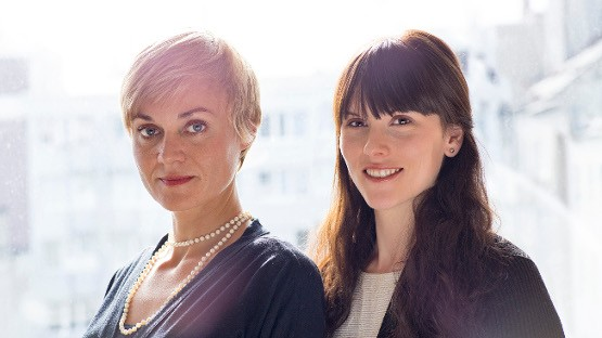 InterNations Appoints Kathrin Chudoba as Head of and Vera Grossmann as Deputy Head of Content & Communications