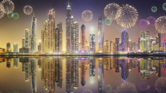 Celebrating Islam, the Nation & More: Public Holidays in the UAE